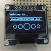 """OLED Display Module Blue (SPI 128X64 pixcel 0.96"""")"""
