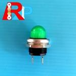 ไฟโชว์ 220vAC สีเขียว LED