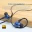 ขาย FiiO FH1 หูฟัง Hybrid IEM รุ่นล่าสุด (1DD+1BA) รองรับบาล้านซ์ ถอดสายได้ บอดี้อลูมีเนียม thumbnail 18