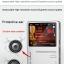 ขาย ONN X6 เครื่องเล่นพกพาระดับ HiFi บอดี้อลูมีเนียม มี Dac ในตัว รองรับไฟล์ Lossless พร้อมลำโพงคู่ในตัว thumbnail 8