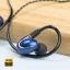 ขาย FiiO FH1 หูฟัง Hybrid IEM รุ่นล่าสุด (1DD+1BA) รองรับบาล้านซ์ ถอดสายได้ บอดี้อลูมีเนียม thumbnail 7