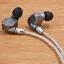 ขาย KZ Premium สายชุบเงินถัก ขั้ว 2 พิน 0.78 สำหรับหูฟัง KZ เกรดพรีเมี่ยม thumbnail 8
