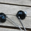 ขาย หูฟัง TTPOD T2E หูฟัง3 Driver (2BA 1Dynamic) สายชุบเงิน รุ่นเบสหนัก - สีน้ำเงินใส thumbnail 14