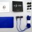 ขาย 1More EM003 หูฟังพร้อมคริสตัล MOMO มีไมค์ รองรับทั้ง IOS & Android thumbnail 7