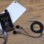 ขาย Walnut V2s เครื่องเล่นเพลงพกพาระดับ Budget 4in1 DAP/DAC/AMP/OTG thumbnail 8