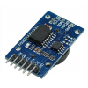 DS3231 AT24C32 precision clock module
