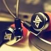 ขาย หูฟัง Auglamour AG-R1
