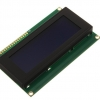 20X4 Character LCD Module Display (Blue Backlight)