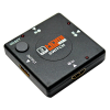 ขาย กล่องรวมสัญญาณ HDMI Switcher & Hub