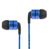 Soundmagic E80 สีน้ำเงิน