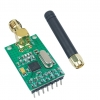 nRF905 Wireless Transceiver Module with Antenna