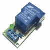 30A power relay coil 12VDC