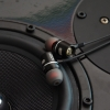 ขาย หูฟัง Knowledge Zenith RX สีดำ