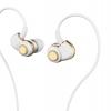 SoundMagic PL30 สี ขาว - ทอง