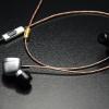 ขาย หูฟัง KZ ATE [เงินไมค์] หูฟัง อินเอียร์ In-ear รุ่นใหม่ Super Bass ตัดเสียงรบกวนได้ดี คุณภาพระดับ military-grade รองรับ Mobile Phone iOS Android