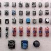37 in 1 Sensor Modules Kit for Arduino