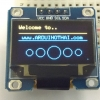 "OLED Display Module Yellow/Blue (I2C 128X64 pixcel 0.96"")"