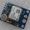 Ublox NEO-6M GPS Module with Removable Antenna (UART interface)