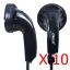 ขาย Oker หูฟังแบบ Earbud รุ่น DS300 Super BASS thumbnail 6