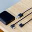 ขาย Shanling M1 เครื่องเล่นเพลง Hifi จิ๋วรองรับ Bluetooth4.0 , DSD , ชิป AK4452 , USB typc C thumbnail 45
