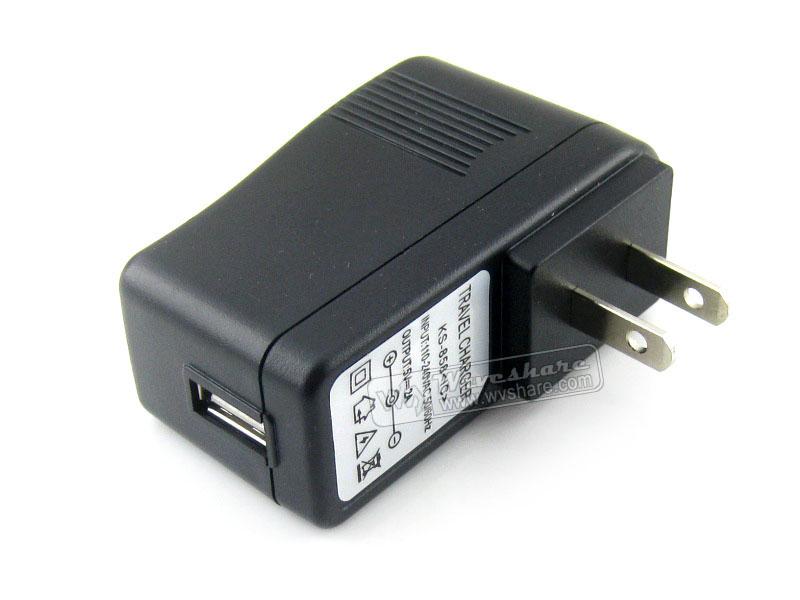 Power Supply 5V 2A