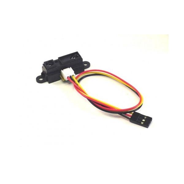 Sharp infrared distance sensor 10-80 CM
