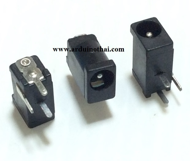 Power connector 3.5-1.3 mm (Female)