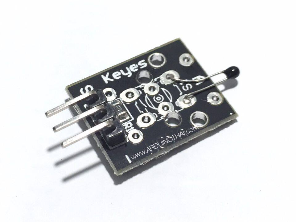 Analog Tempature Sensor (KY-013)