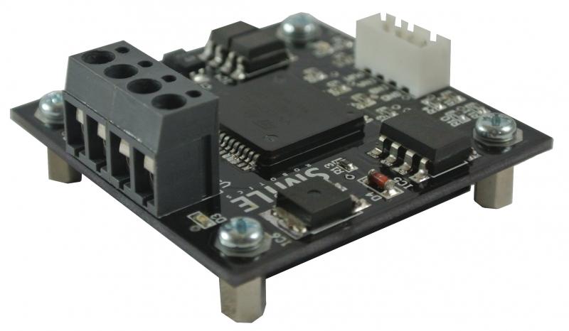 บอร์ดไดร์มอเตอร์ EVO24V9.1