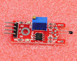 Digital Temperature Module (KY 028)