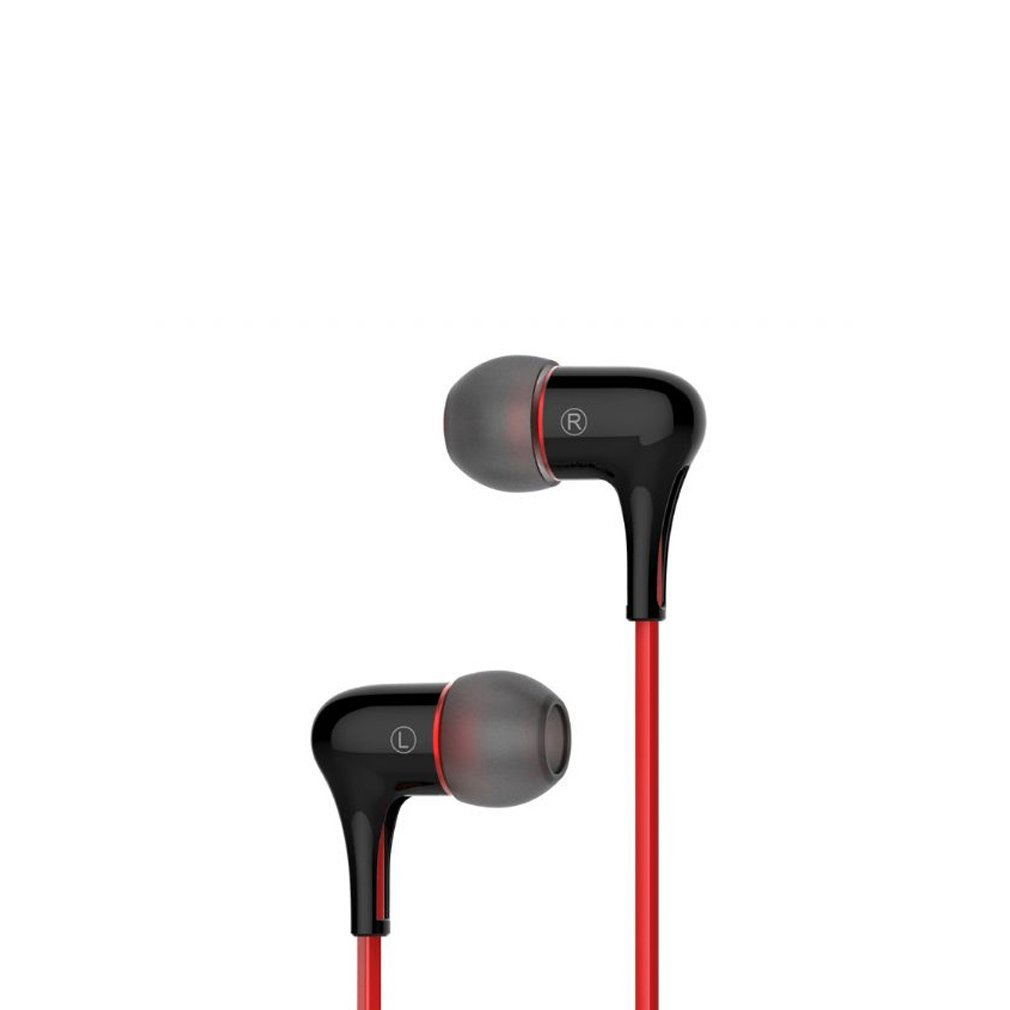 ขาย หูฟัง MRice E300 หูฟัง In-ear แฟชั่นรูปทรง Capsule เสียงดีมาก มาพร้อมไดรเวอร์แบบ CCAW และสายสามเหลี่ยมแบบใหม่ไม่พันกัน