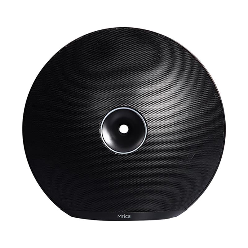 ขาย Mrice M100 ลำโพงไร้สาย เสียงดีเยี่ยม เบสลงตัว ดีไซน์สวย มี 4 สี