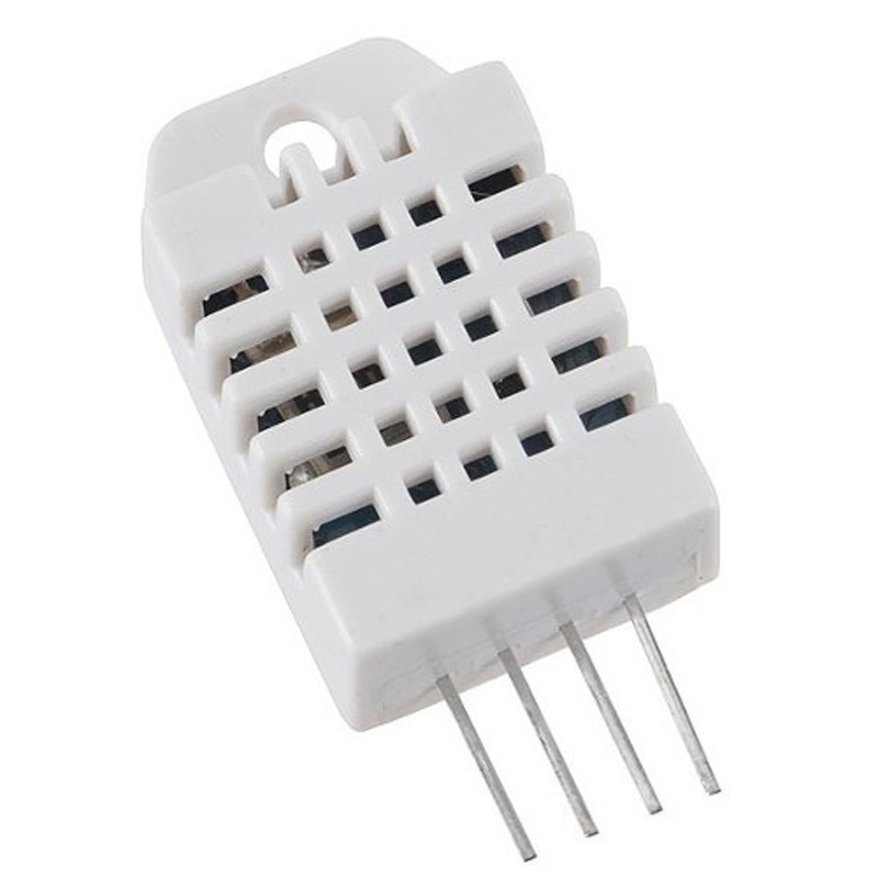DHT22 (AM2302 temperature and humidity sensor)